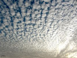 pOp Corn Clouds by ELBASHA8893