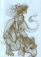 goater by ToolKitten