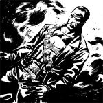 Punisher - 6x6 by ronsalas