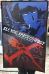 See You Space Cowboy by Nortiker