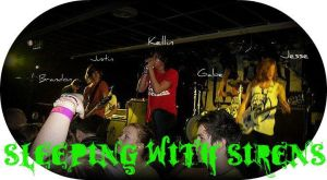Sleeping With Sirens by Alesana32
