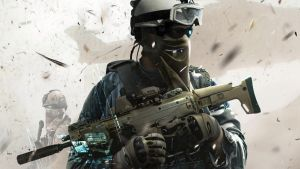 Ghost Recon Future Soldier #5 by DarkApp
