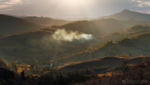 Autumn colors in Apuseni Mountains 16 by adypetrisor