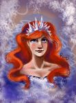 The White Queen by Runiel