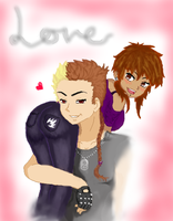 Love ~ by Itamichiro