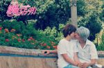 '' Kiss me '' - Junjou Romantica Cosplay by Misakiloid0