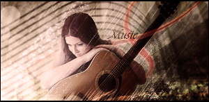 Music... by Re-written