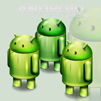 Android Icon by dunedhel