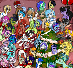 Merry Christmas2013 by abc002310