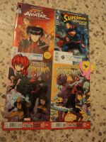 Free Comic Book Day 2013 by evangelian007