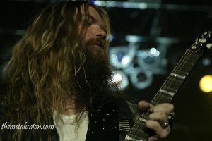 Zakk Wylde 3 by cellarwindow