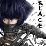 Blace - True face by Pinlin