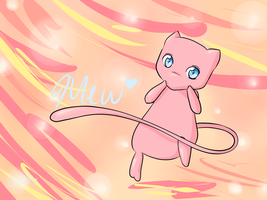 Mew by IcyInMay