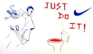Just Do It by harshadpd