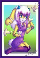 Contest Price: Canna by caninelove