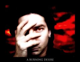 A Burning Desire by wingsdesired