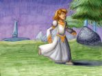 EverQuest Deity: Quellious by Cpr-Covet