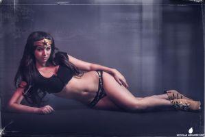 Wonder Lingerie by Biseuse