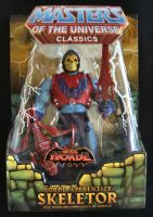 MOTUC Horde Skeletor packaged by masterenglish
