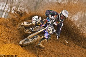 Wintercross II by Ghostsk8ter