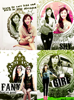 Tiffany collage 0.2 by wondergg