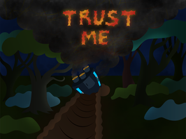 Trust Me Cover by white-tigress-12158