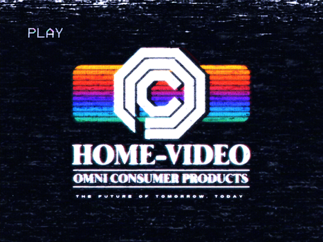 OCP Home Video Logo by NiteOwl94