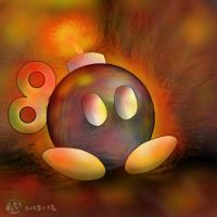 Bomb-Omb by NyandrewB