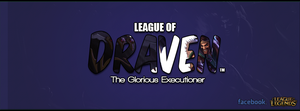 Facebook Cover #3 - Draven by CreateMyIntro