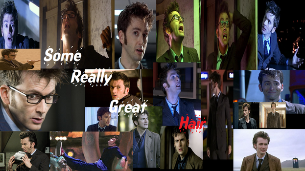 David Tennant Is A Pretty Man by TheDoctor-Rose-Jaime