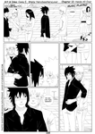 NaruSasu douji Pg 168 PhotoShoot by Cassy-F-E