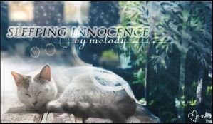 Sleeping Innocence by ClearBlueSkys