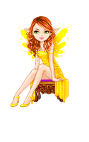 Ell Pixel Edit by Ellendar