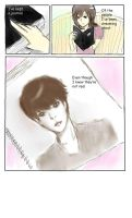 Its not a dream page 3 by JaMikyung