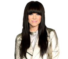 +Carly Rae Jepsen Png by LightAddiction