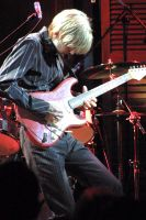 Eric Johnson No. 1 by rchamp