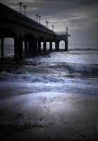 pier approach by awjay