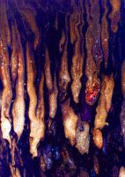 Stock Texture - Marbled XIII by rockgem