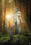 Tyrande - Heroes of the Storm - II by Narga-Lifestream