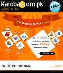 Newsletter karobar 2 by acelogix