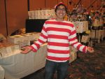 Waldo by gundamsonic