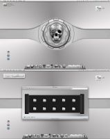 Gun Draws by turnpaper