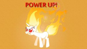 Wallpaper Twilight Power up by Barrfind