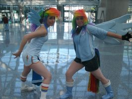 Comikaze 2011: 044 by ARp-Photography