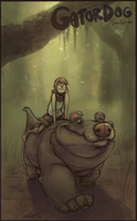 Onward, Annabelle by colonel-strawberry