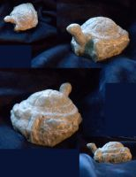 Stone Turtle by bberry06