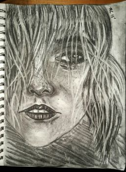 Charcoal  by macattack375