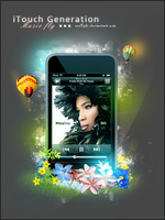 iTouch Generation by Neo8gfx