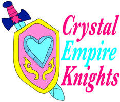 Crystal Empire Knights by adamRY