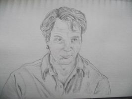 Mark Ruffalo as Bruce Banner by Armadeo